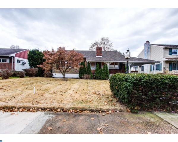2926 Lawnton Avenue, Bristol, PA 19007 (#7098617) :: REMAX Horizons