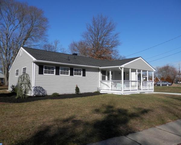 12 Hollybrook Avenue, Lumberton, NJ 08048 (#7098832) :: The Meyer Real Estate Group