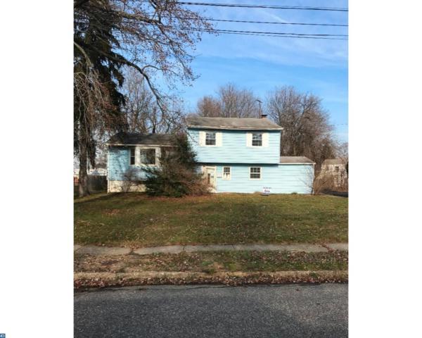 401 E Pennington Drive, Westampton, NJ 08060 (MLS #7098884) :: The Dekanski Home Selling Team