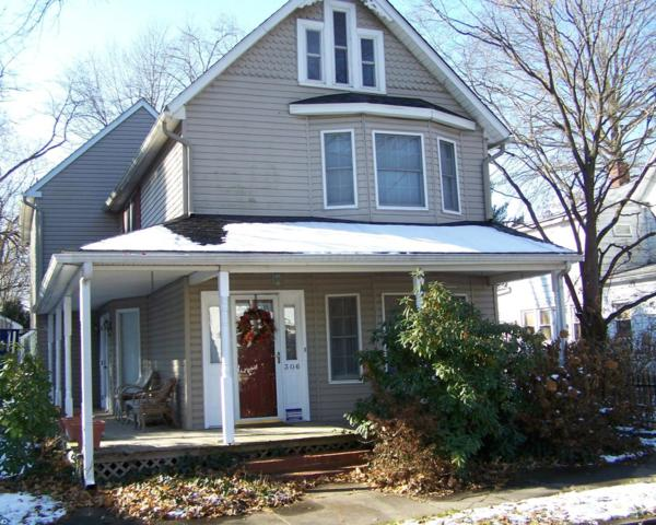 306 N Bradford Street, Dover, DE 19904 (#7099179) :: RE/MAX Coast and Country