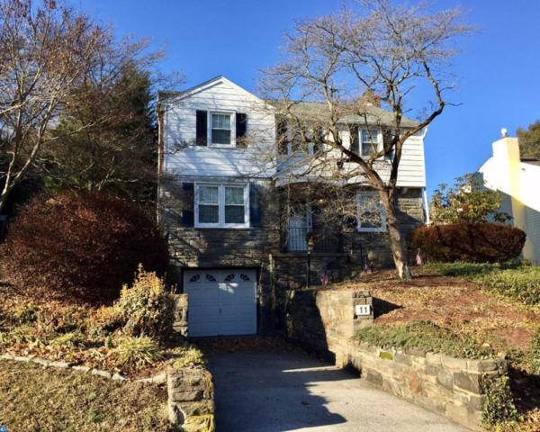 11 Pilgrim Lane, Drexel Hill, PA 19026 (#7099331) :: REMAX Horizons