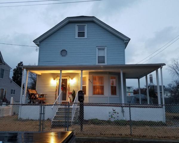 210 Howard Street, Millville, NJ 08332 (#7099582) :: Erik Hoferer & Associates