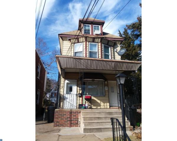 322 S 5TH Street, Darby, PA 19023 (#7100048) :: McKee Kubasko Group