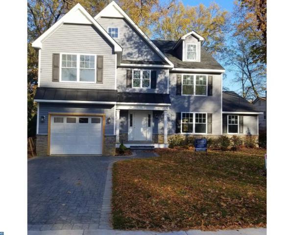 313 Longwood Drive, Haddonfield, NJ 08033 (#7100418) :: The Meyer Real Estate Group