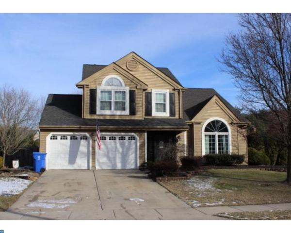 25 Harrogate Drive, Lumberton, NJ 08048 (#7100845) :: The Meyer Real Estate Group