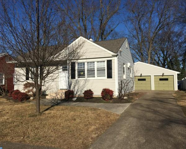 21 Overbrook Avenue, Maple Shade, NJ 08052 (#7100936) :: The Meyer Real Estate Group