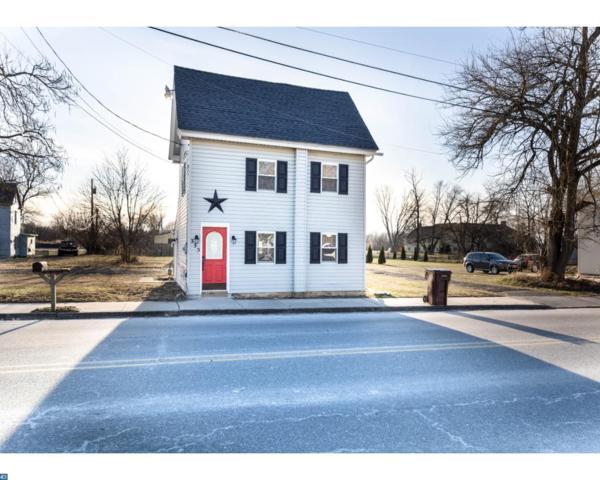 335 Bailey Street, Woodstown, NJ 08098 (MLS #7101254) :: The Dekanski Home Selling Team