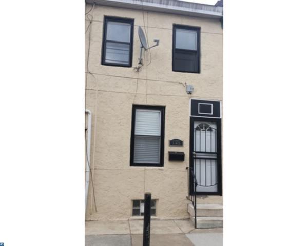 1125 S Clifton Street, Philadelphia, PA 19147 (#7101335) :: City Block Team
