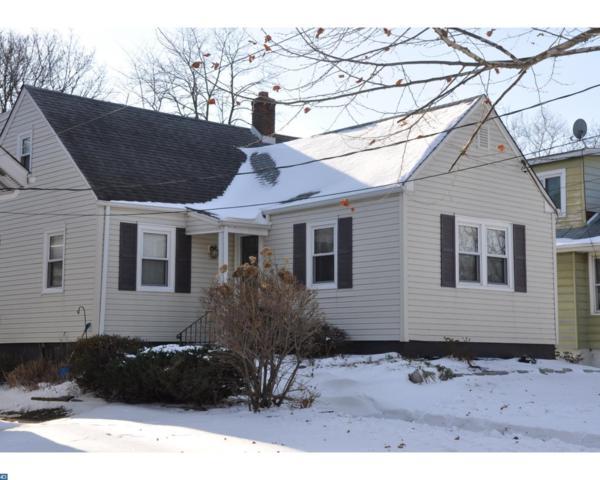 110 Park Avenue, Collingswood, NJ 08108 (#7101990) :: The Meyer Real Estate Group
