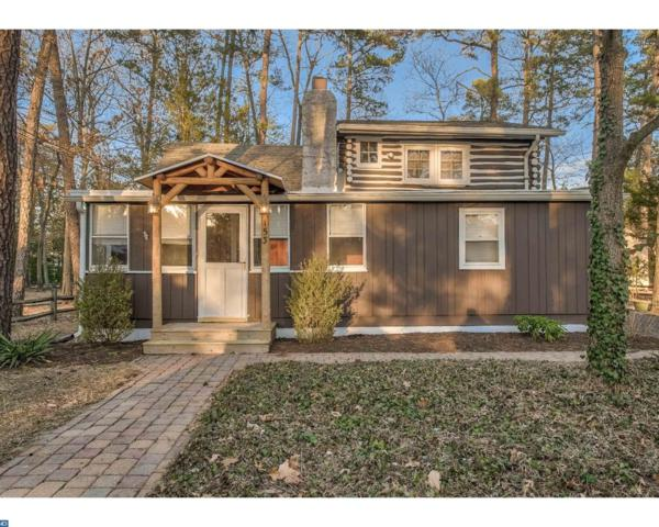 153 Blackfoot Trail, Medford Lakes, NJ 08055 (#7102271) :: The Meyer Real Estate Group