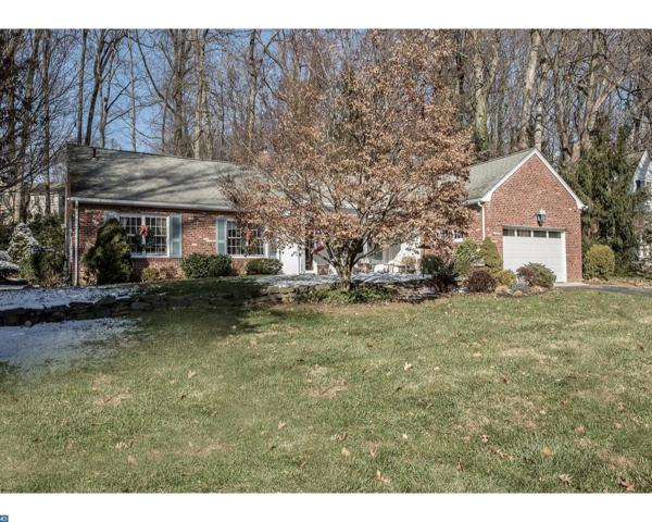 13 Forest Road, Wayne, PA 19087 (#7102303) :: The John Collins Team