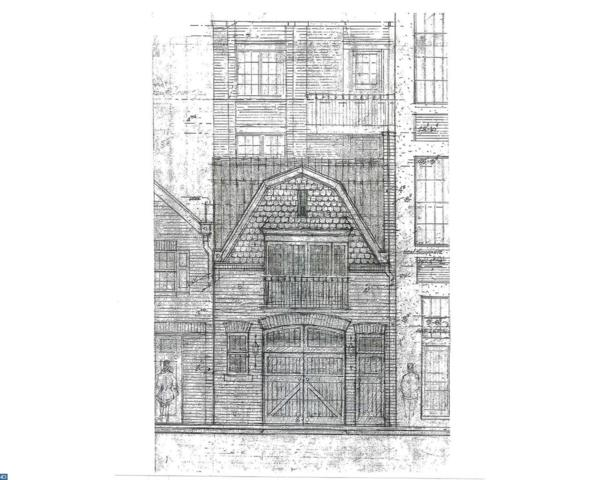 2026 Rittenhouse Square, Philadelphia, PA 19103 (#7102358) :: City Block Team