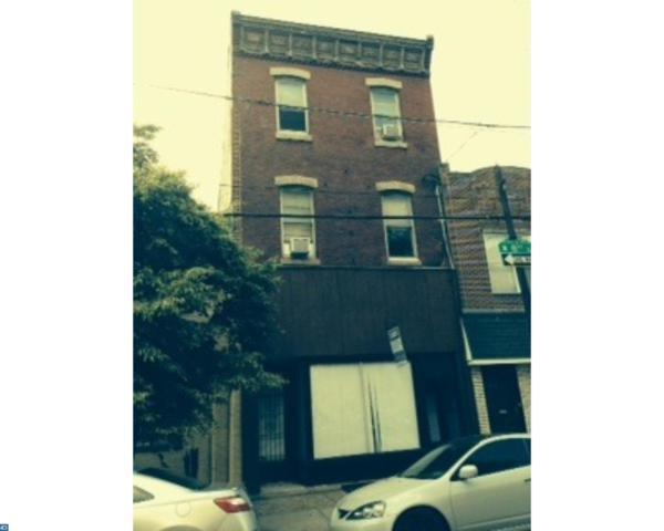 818 S 8TH Street #1, Philadelphia, PA 19147 (#7102375) :: City Block Team