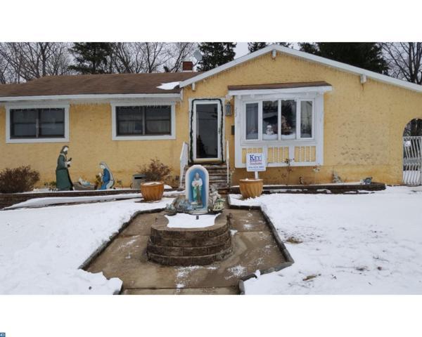 202 Coolidge Avenue, Edgewater Park, NJ 08010 (#7102451) :: REMAX Horizons
