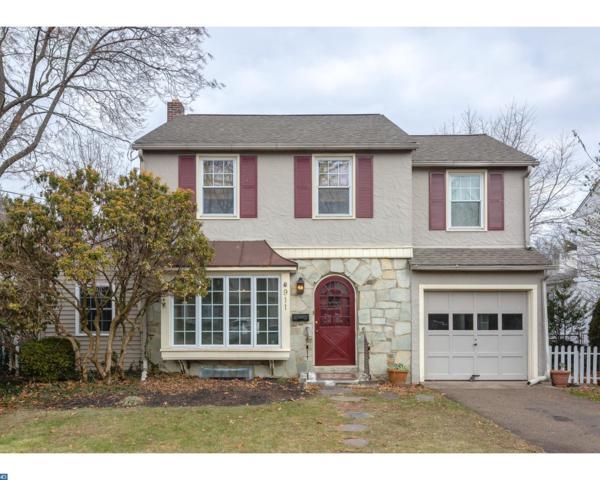 911 W Mount Vernon Avenue, Haddon Township, NJ 08033 (#7102471) :: The John Collins Team