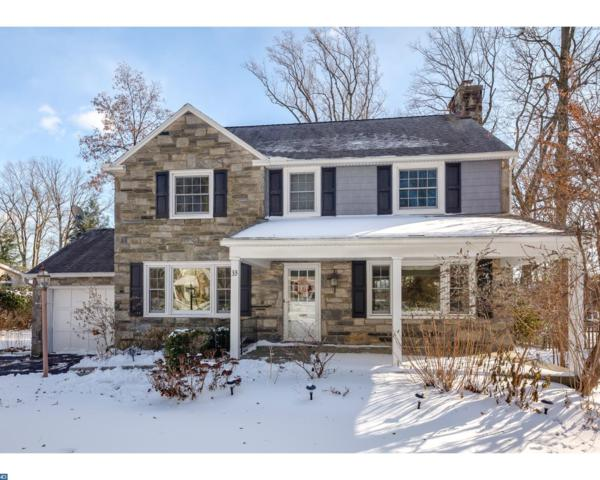 33 Woodcroft Road, Havertown, PA 19083 (#7102489) :: RE/MAX Main Line