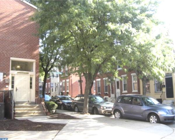 700 N Pennock Street #201, Philadelphia, PA 19130 (#7102599) :: City Block Team