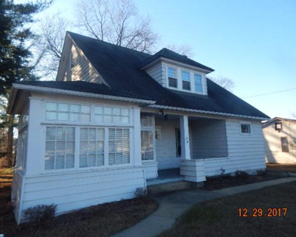 14 S Woodbury Road, Pitman, NJ 08071 (#7102630) :: Remax Preferred | Scott Kompa Group