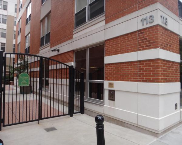 113 N Bread Street 3B6, Philadelphia, PA 19106 (#7102732) :: City Block Team