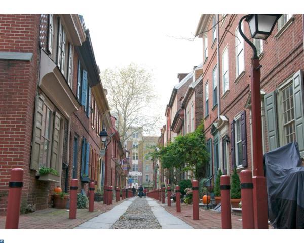 113 N Bread Street 3D5, Philadelphia, PA 19106 (#7102737) :: City Block Team