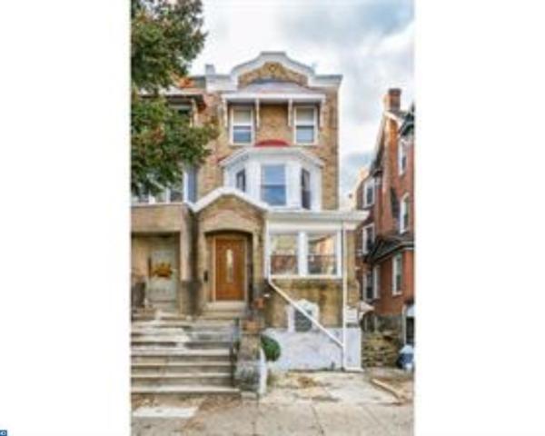 228 S 46TH Street, Philadelphia, PA 19139 (#7102864) :: City Block Team