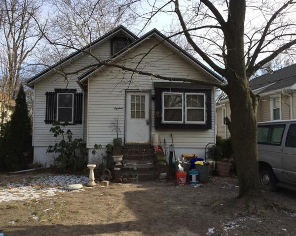 18 Center Street, Moorestown, NJ 08057 (#7102895) :: The Meyer Real Estate Group