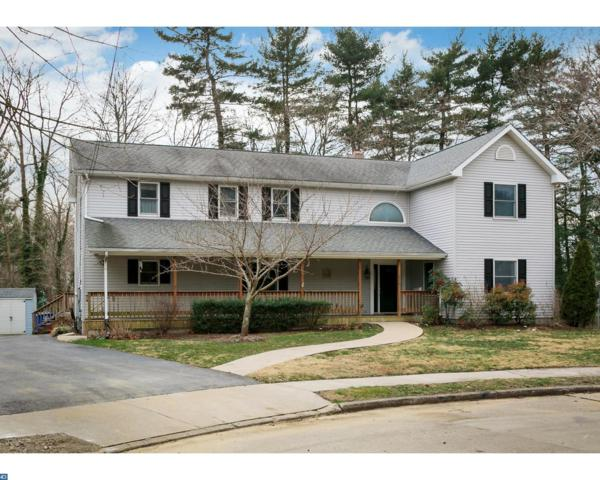 510 Irving Court, Moorestown, NJ 08057 (#7102908) :: The Meyer Real Estate Group