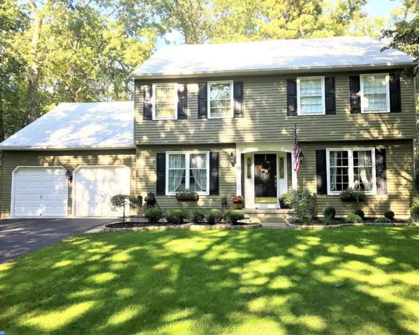 58 Valley Run, Medford, NJ 08055 (#7102979) :: The Meyer Real Estate Group