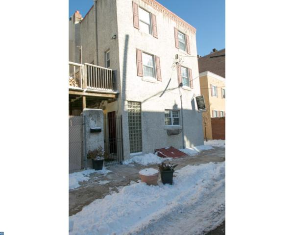 941 Montrose Street, Philadelphia, PA 19147 (#7103363) :: City Block Team