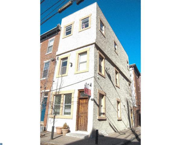301 Kater Street #1, Philadelphia, PA 19147 (#7103421) :: City Block Team
