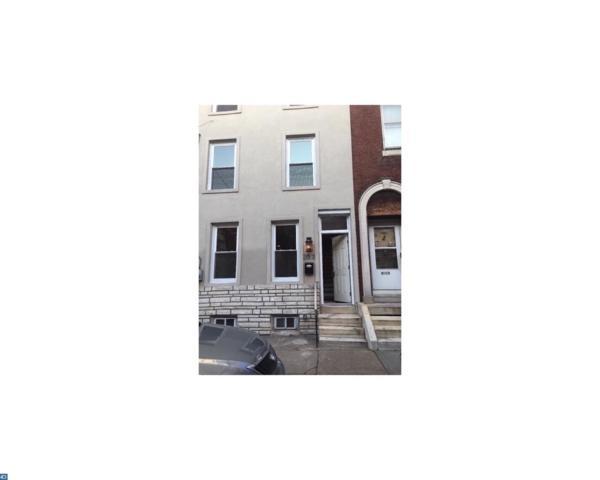 2013 E Dauphin Street, Philadelphia, PA 19125 (#7103467) :: City Block Team
