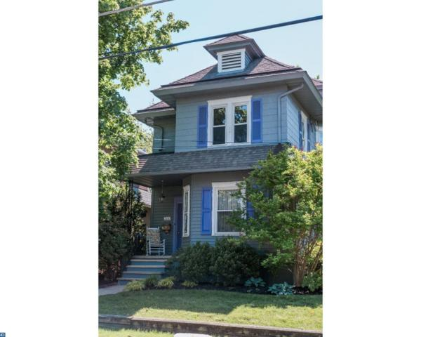 200 E Knight Avenue, Collingswood, NJ 08108 (#7103758) :: The Meyer Real Estate Group