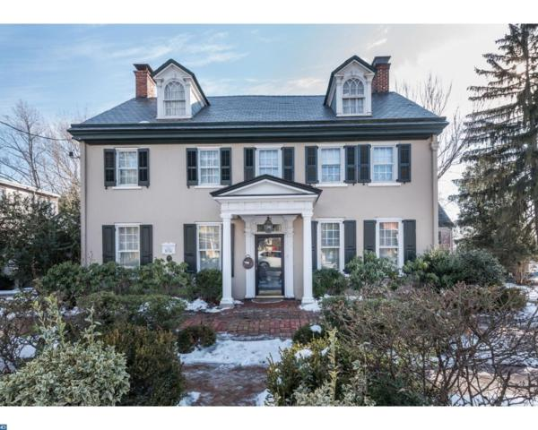 124 E Main Street, Moorestown, NJ 08057 (#7103776) :: The Meyer Real Estate Group