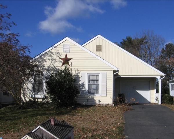 19 Gramercy Place, Southampton, NJ 08088 (#7103853) :: The Meyer Real Estate Group