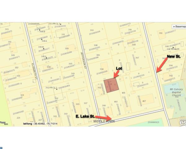 0 E Lake Street Off, Middletown, DE 19709 (#7103862) :: The Team Sordelet Realty Group