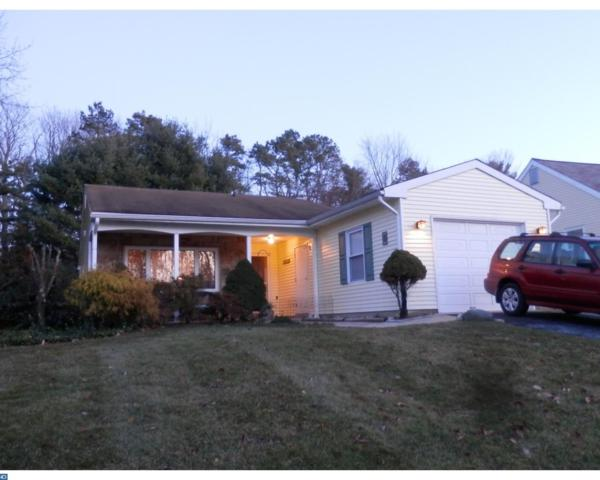 26 Sterling Place, Southampton, NJ 08088 (#7104070) :: The Meyer Real Estate Group
