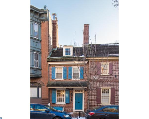 438 Spruce Street, Philadelphia, PA 19106 (#7104174) :: City Block Team