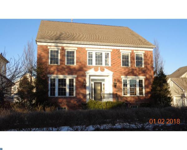 1253 Park Street, Robbinsville, NJ 08691 (MLS #7111695) :: The Dekanski Home Selling Team