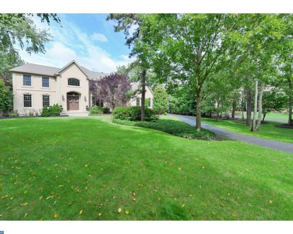 9 Waterlily Court, Medford, NJ 08055 (#7111832) :: The Meyer Real Estate Group