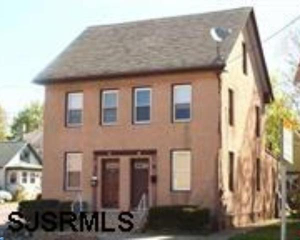 627 2ND ST N, Millville, NJ 08332 (#7111841) :: REMAX Horizons
