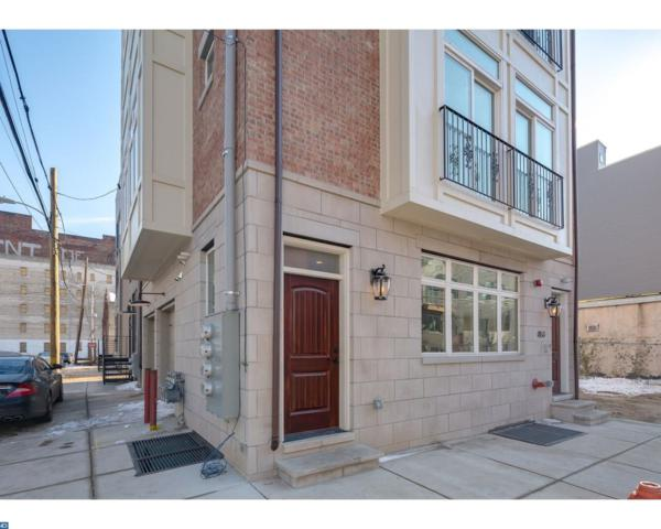853 N 15TH Street #1, Philadelphia, PA 19130 (#7111906) :: City Block Team