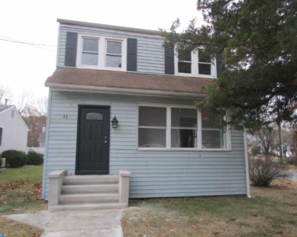 36 Gloucester Avenue, Lawnside, NJ 08045 (#7111954) :: REMAX Horizons
