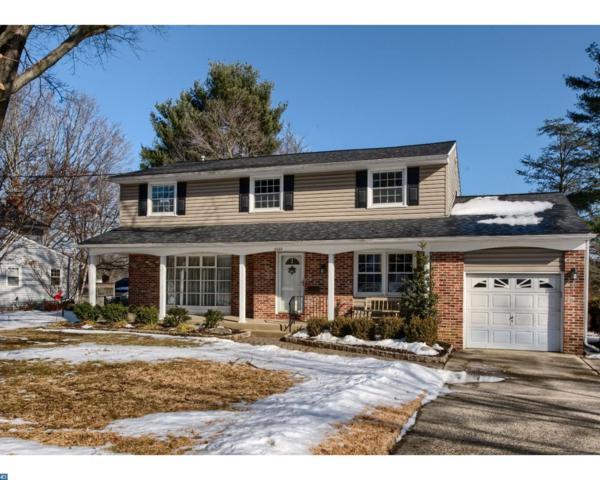 3002 Georgetown Road, Cinnaminson, NJ 08077 (#7111989) :: The Meyer Real Estate Group