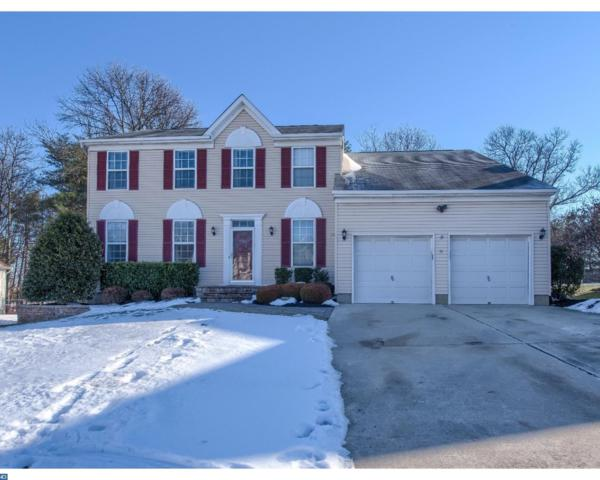 11 Cranberry Lane, Delran, NJ 08075 (#7112001) :: The Meyer Real Estate Group