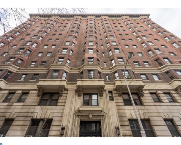 250 S 13TH Street 1A, Philadelphia, PA 19107 (#7112071) :: City Block Team
