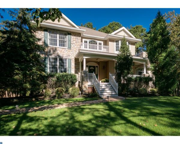 4 High Point Drive, Medford, NJ 08055 (#7112120) :: The Meyer Real Estate Group