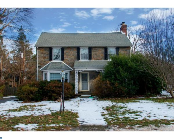 1358 Overbrook Road, Wynnewood, PA 19096 (#7112144) :: RE/MAX Main Line