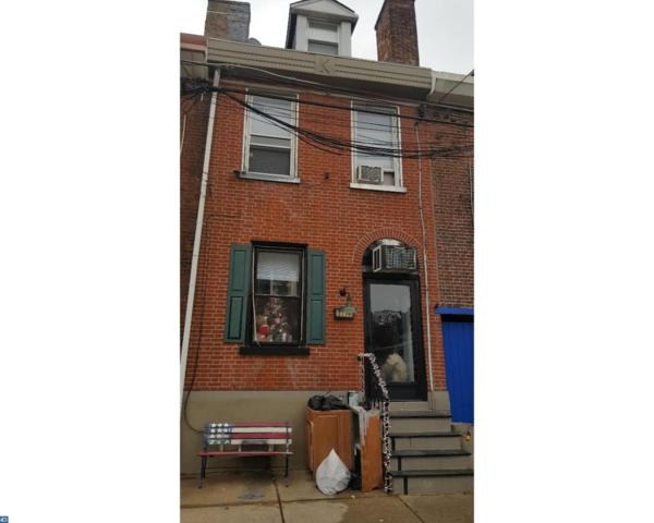 1114 Crease Street, Philadelphia, PA 19125 (#7112161) :: City Block Team