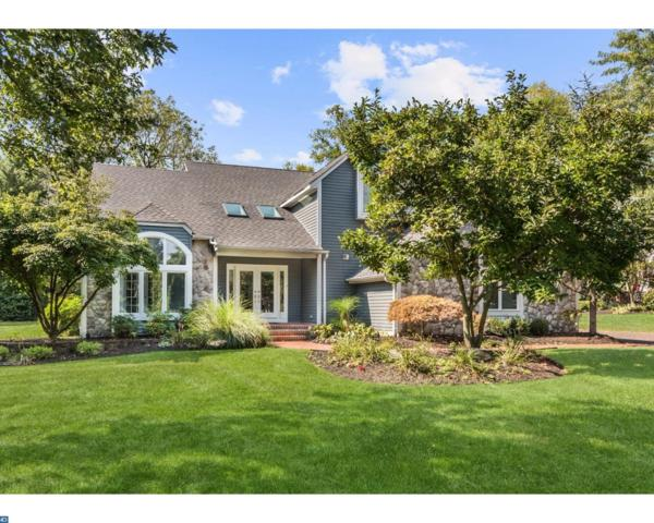 703 Tait Lane, Cinnaminson, NJ 08077 (#7112366) :: The Meyer Real Estate Group
