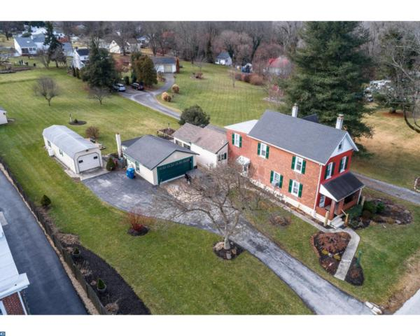 496 S 2ND Avenue, Phoenixville, PA 19460 (#7112440) :: RE/MAX Main Line